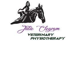 Nro 27 kilpailuun Julie Clegram Veterinary Physiotherapy käyttäjältä preethimalie