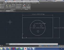#9 for Auto Cad Design by yehiaabueita