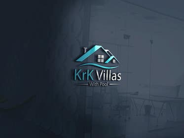 #16 for Design a Logo for a Villa business by RealReflection