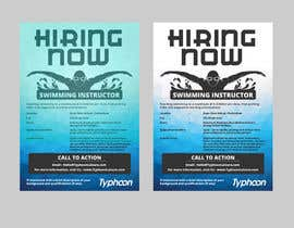 #15 for Design a Job Advert Poster by ghielzact