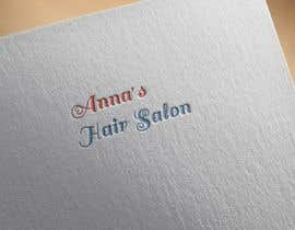 #40 for Design a logo for a hairsalon in Australia by MahbuburAlam