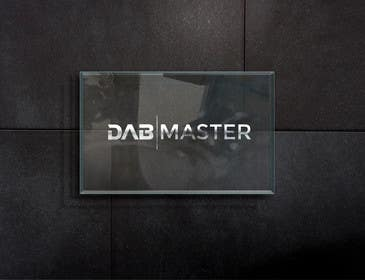 #448 for Design a Logo for DAB Master by patelrajan2219
