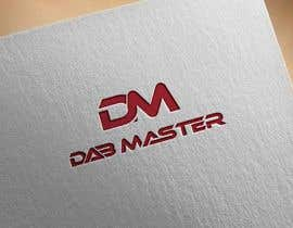 #385 for Design a Logo for DAB Master by sahariyer2677