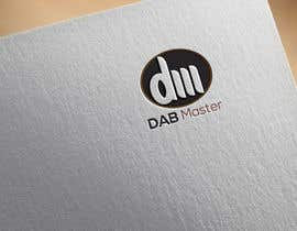 #302 for Design a Logo for DAB Master by safiqul2006