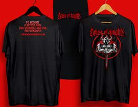 #69 for Design a T-Shirt by myowenlove58