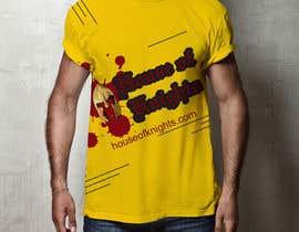 #49 for Design a T-Shirt by Rezaulkarimh