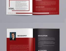 nº 6 pour Design a Brochure cobra cables par chandrabhushan88
