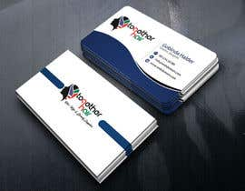 #20 for Together Hair needs business cards! by simarani2024