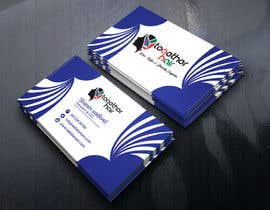nº 73 pour Together Hair needs business cards! par simarani2024