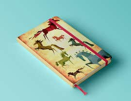 #4 for Equestrian Notebooks by gh30rgh3