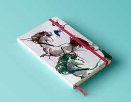 #5 for Equestrian Notebooks by gh30rgh3