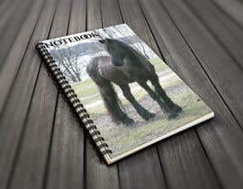 nº 8 pour Equestrian Notebooks par umasnas