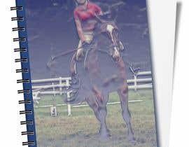 #14 for Equestrian Notebooks by WebDesignersGa