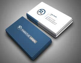 nº 50 pour Design a Business Card par raptor07