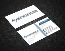nº 175 pour Design a Business Card par samsularfin