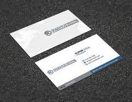 nº 140 pour Design a Business Card par supersoul32