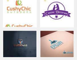 nº 4 pour Logo creation cooperate identity. par rifatsikder333