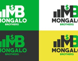 nº 274 pour Mongalo Brothers Holding Company Logo par ItzNexy
