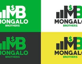 Nro 274 kilpailuun Mongalo Brothers Holding Company Logo käyttäjältä ItzNexy
