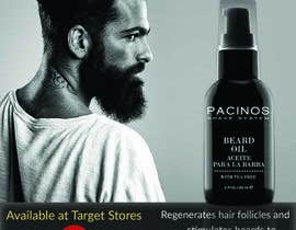 nº 47 pour Banner for beard product par Anikhossainkhan
