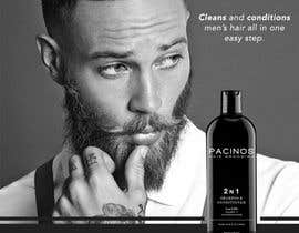 #7 for Banner design for a men's hair product by prodesign81