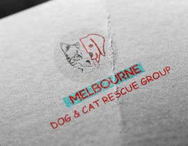 nº 17 pour Create a logo for Melbourne Dog and Cat Rescue Group par shapegallery