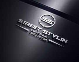 #21 for Street Stylin Car Detailing Needs a Vinyl Sticker Logo Design by nahid99h