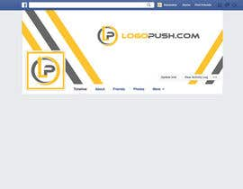 #20 for Design FB Cover Logo and Profile pic by ridsz