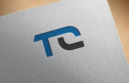 #64 for Design a Logo using a T and a C by Crativedesign