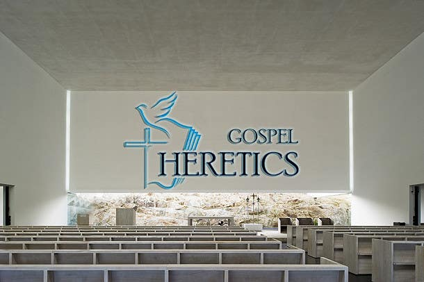 Proposition n°13 du concours Logo Design for New EDGY Ministry