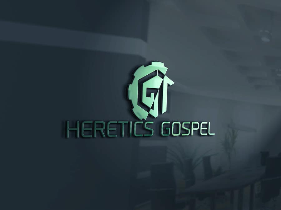 Proposition n°14 du concours Logo Design for New EDGY Ministry
