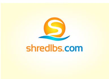 #2 for Design a Logo shredlbs by madhikdme