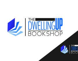 #47 for Design a logo for my second-hand bookshop by engrmykel