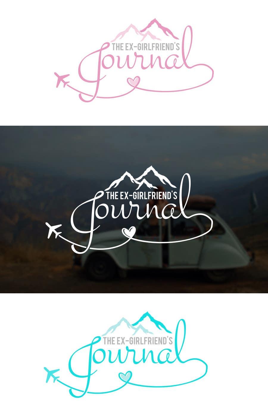 Proposition n°11 du concours Logo Design for Travel Blog