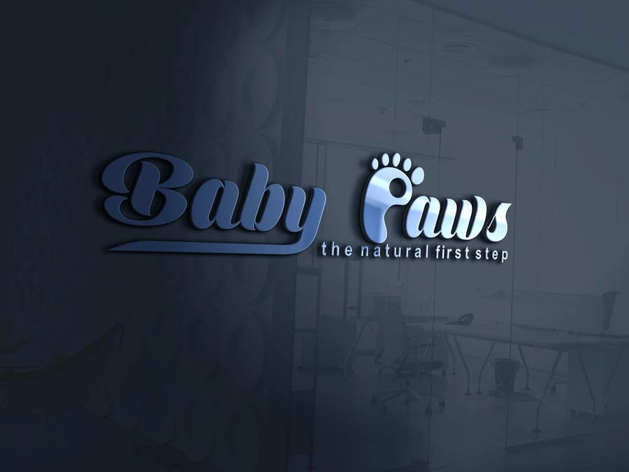 Proposition n°162 du concours Baby Paws Symbol