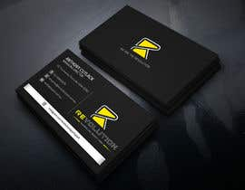#142 for Design some Business Cards for a sports venue by RohanPro