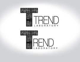 #243 for Logo Design for TrendLaboratory by SteveReinhart