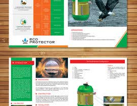 #11 for Design a Brochure Layout A3 by dinesh0805