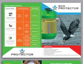 #4 for Design a Brochure Layout A3 by jrayhan