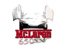 #73 for T-Shirt Design: Supercar Humor McLaren vs Lamborghini: Creative!! by fxrabiul