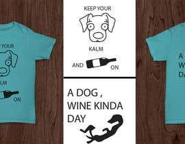 #4 for Design eines T-Shirts by innusjvr