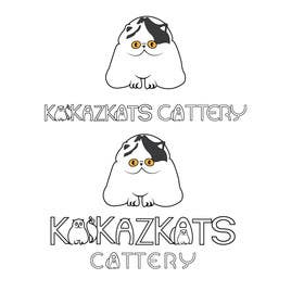 #38 for Design a Logo for a cattery by AshikurRupai
