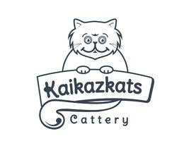 nº 35 pour Design a Logo for a cattery par dezineWings