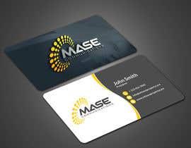nº 265 pour Design some Business Cards par patitbiswas