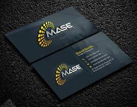 nº 258 pour Design some Business Cards par mehfuz780