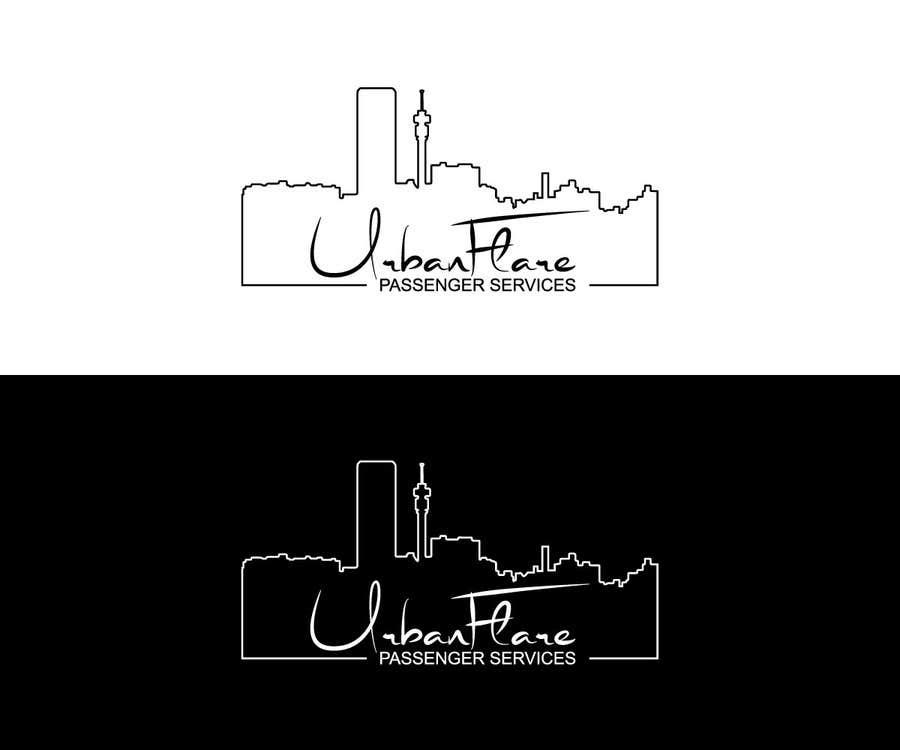 Contest Entry #45 for Design a Logo for 'UrbanFlare Passenger Services'