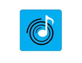 #34 for Music Player App Icon by Khairulontor
