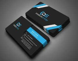 #153 for Design a Business Name Card by rojoni