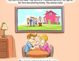 nº 6 pour Illustrate a children's book par zuart