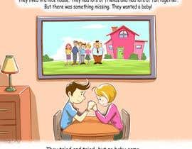 nº 7 pour Illustrate a children's book par zuart